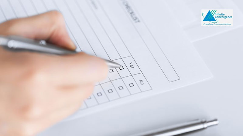 employee satisfaction project questionnaire