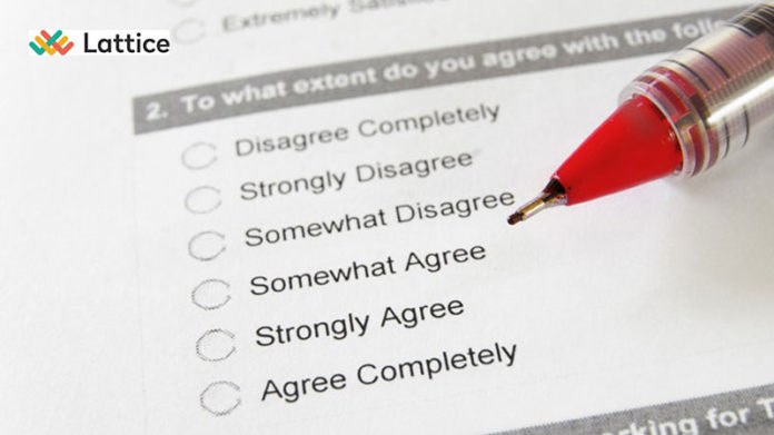 employee satisfaction survey form