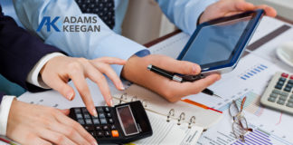 Adams Keegan expands in Nashville, hires business development manager
