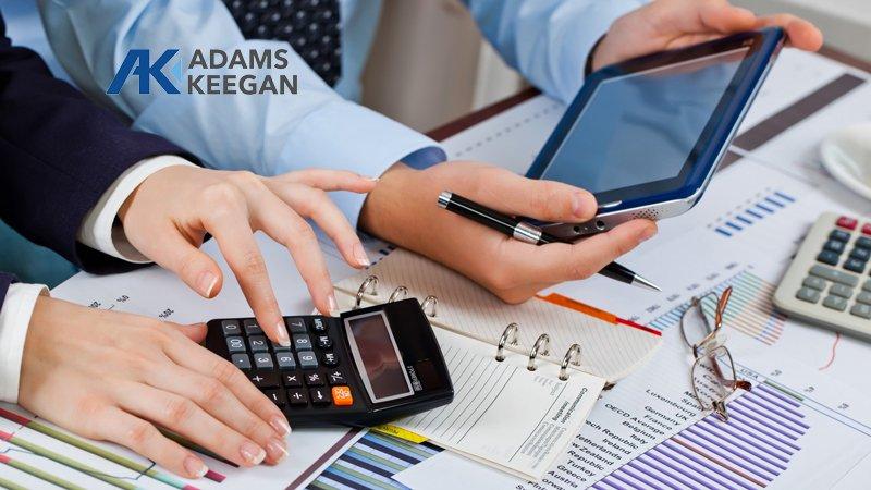 Adams Keegan expands in Nashville, hires business development manager