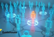 Guidehouse Appoints Todd Cordell Chief HR Officer; Jamila Taylor Named Head of HR Operations