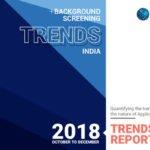 Background Screening Trends India