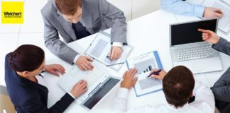 Weichert workforce mobility enhances user experience
