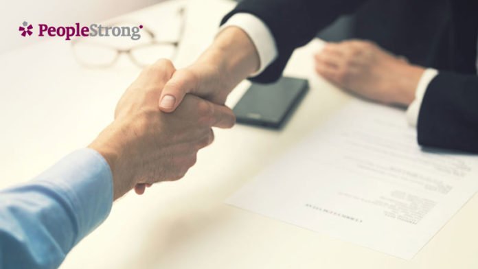 Talent-acquisition MG Motor India Partners With PeopleStrong to Recruit More Women Professionals Across Sales and Service Outlets