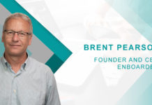 Interview with Founder and CEO, Enboarder – Brent Pearson