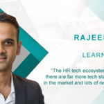 Interview with CEO, Learnerbly – Rajeeb Dey