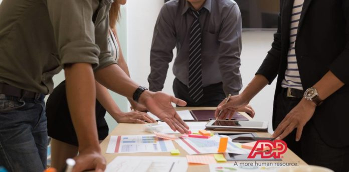 ADP® Recognizes Leading Companies for Workplace Transformation Initiatives at 26th Annual ADP Meeting of the Minds Conference