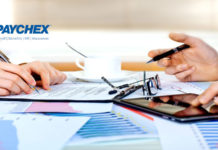 "NelsonHall designates Paychex a ""Leader"" in Payroll outsourcing"