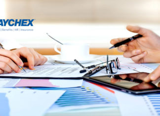 """NelsonHall designates Paychex a """"Leader"""" in Payroll outsourcing"""