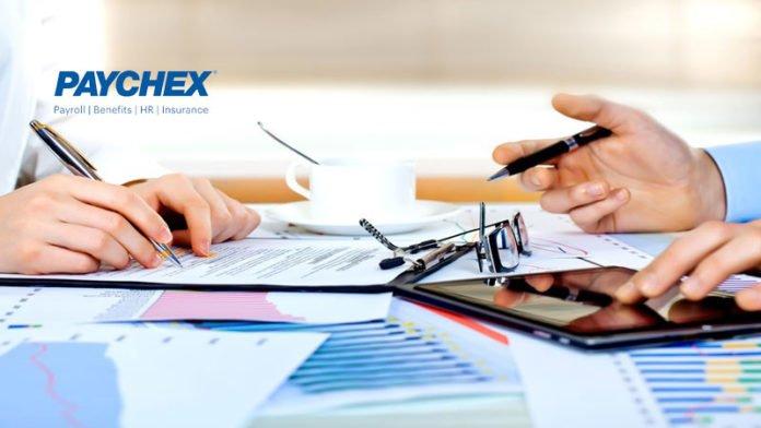 NelsonHall designates Paychex a