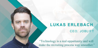 hr software, Lukas Erlebach