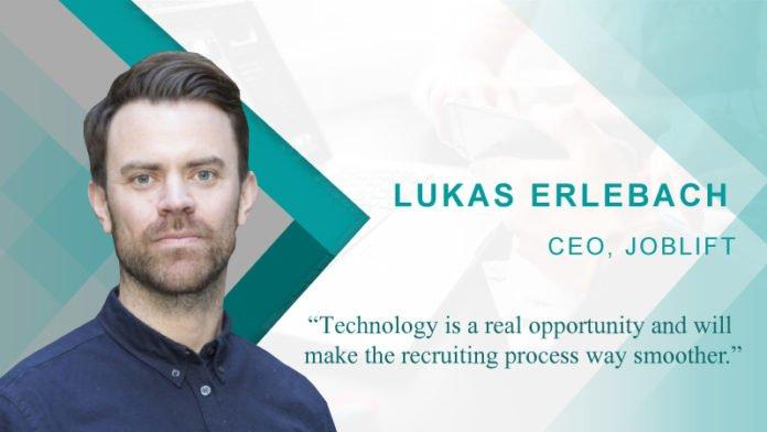 hr software, Lukas Erlebach