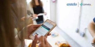 Entelo announces the acquisition of ConveyIQ