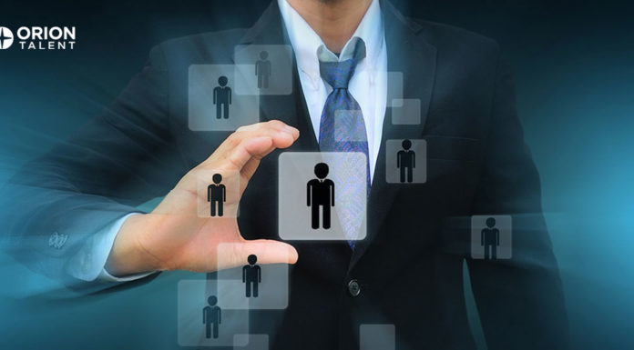 the appointment of three talent management experts