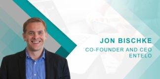 Interview with Jon Bischke