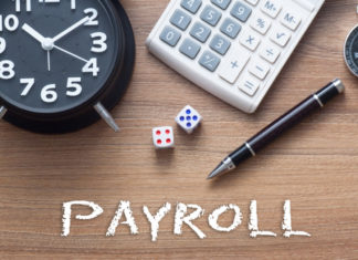 payroll features and benefits