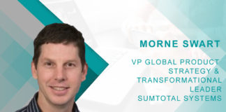 SumTotal Systems – Morne Swart