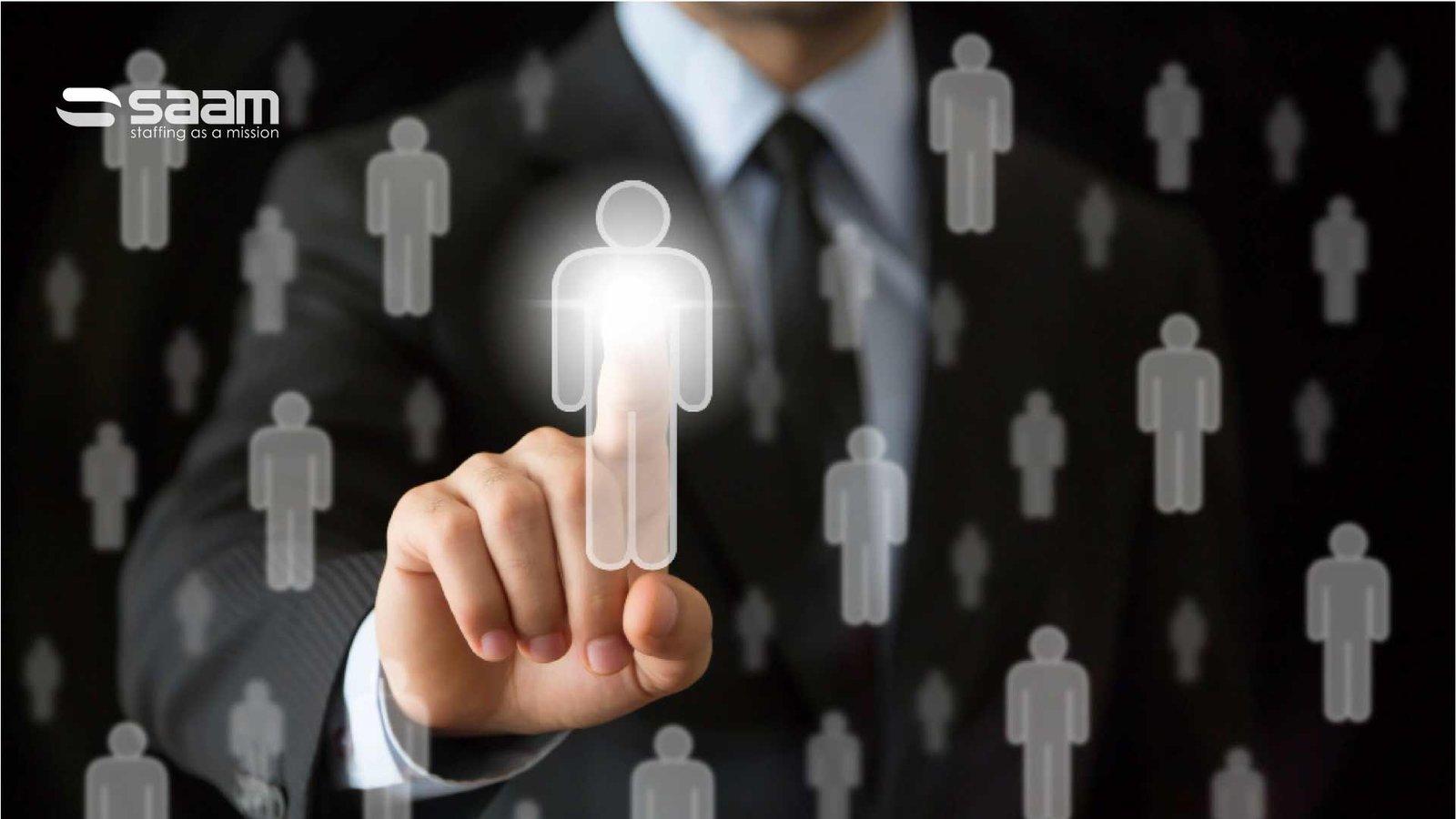 talent acquisition partner