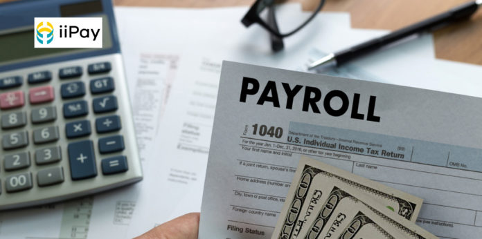 hr payroll salary