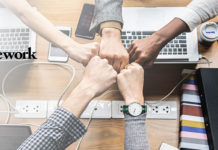 collaboration in the workplace