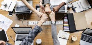 Digital Talent Workplace